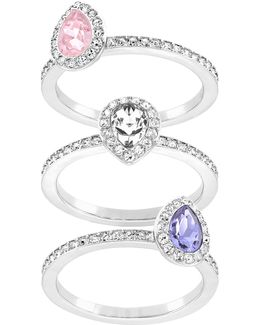 Christie Ring Set