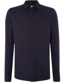 Wilbert Slim Fitting Shirt
