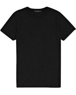 Classic Cotton Crew T-shirt