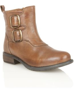 Jodie Ankle Boots