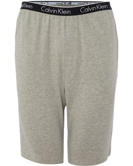 Ck One Long Shorts