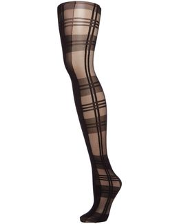 Checkers Tights
