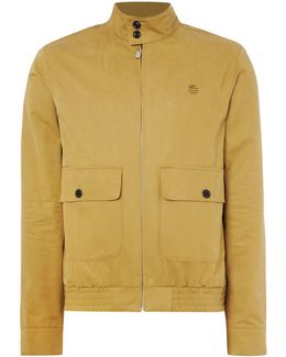 Achive Zip Through Jacket