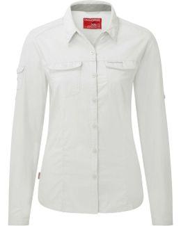 Nosilife Adventure Long Sleeved Shirt