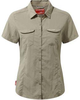 Nosilife Adventure Short Sleeved Shirt