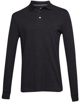 Brunswick Long Sleeved Polo Shirt