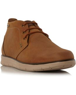 Bowlam Nubuck Lace Up Boots