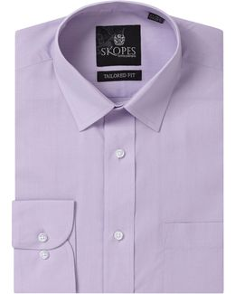 Easy Care Formal Tailored Shirts