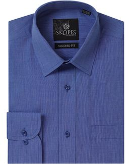 Easy Care Formal Tailored Eoe Shirts