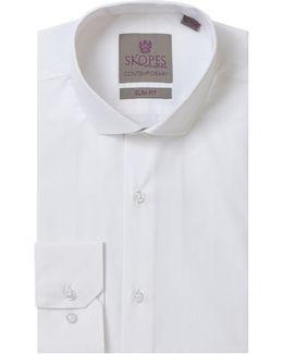 Easy Care Formal Slim Shirts