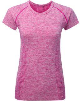 Fierce Womens Tcz Stretch T-shirt