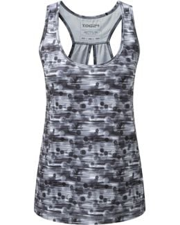 Pace Womens Tcz Stretch Running Vest