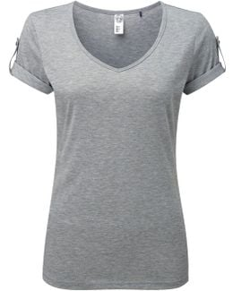 Riva Womens Dri Release T-shirt