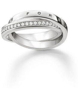 Glam & Soul Together Forever Ring