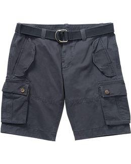 Courage Mens Cargo Shorts
