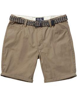 Solent Mens Shorts