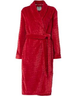 Cable Robe