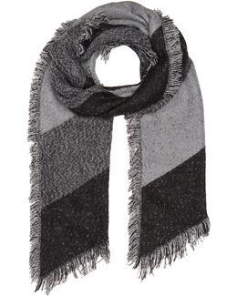 Prism Woven Scarf
