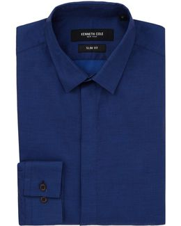 Lenox Textured Shirt