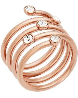 Mkj5539791004 Ladies Ring