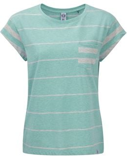 Astrid Womens Deluxe T-shirt