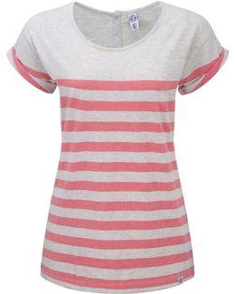 Della Womens Deluxe T-shirt