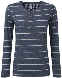 Jenna Womens Stripe T-shirt