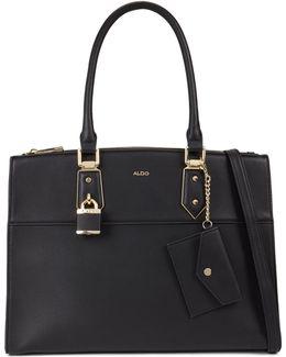 Retriever Simple Satchel Bag