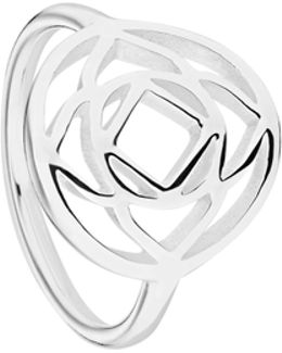Rchk1001 Ladies Ring