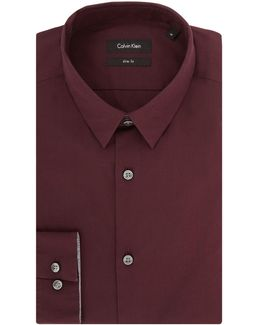 Winwood Basic Stretch Shirt