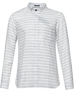 Bearcat Double Striped Shirt