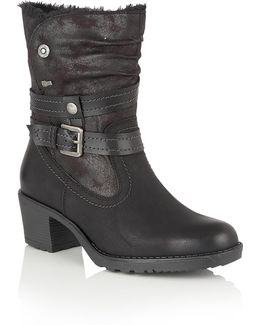 Relife Mallory Calf Boots