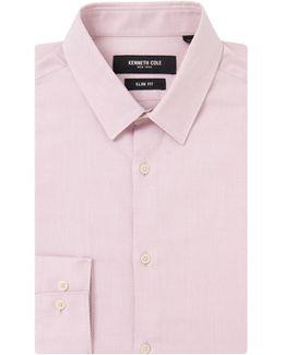 Sulivan Textured Shirt