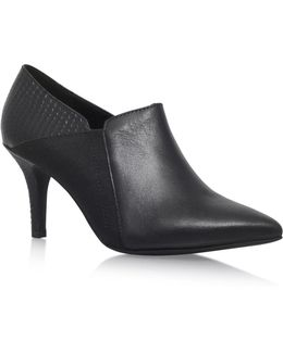 Yanessi High Heel Ankle Boots