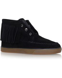 Ballico Flat Sneakers