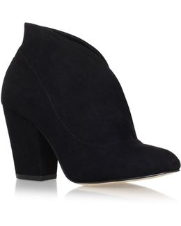 Tamra High Heel Ankle Boots