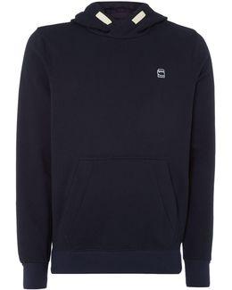 Core Hooded Sweatshirt