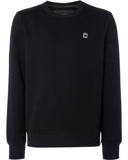 Core Long Sleeve Sweatshirt