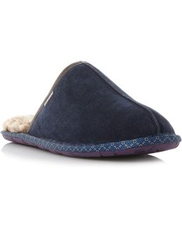 Youngi Mule Slippers