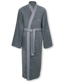 Riviera Bath Robe