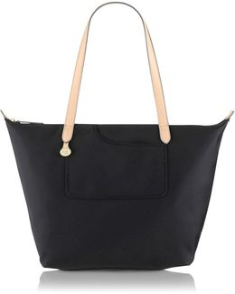 Pocket Essentials Large Ziptop Tote Bag