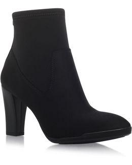 Edrea2 High Heel Ankle Boots