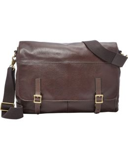 Mbg9037201 Mens Crossbody Bag