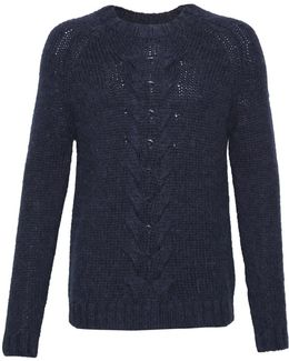 Ridge Cable Knits Jumper