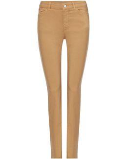 J18 Dahlia High Rise Slim Jean