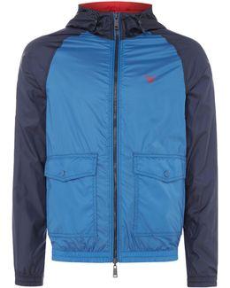 Reversable Sweat Jacket