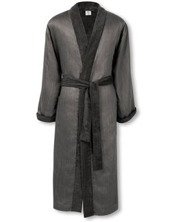 Acacia Bath Robe