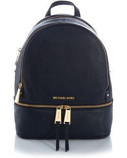 Rhea Zip Back Pack
