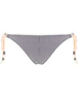 Horizon Rio Tie Side Bikini Bottom
