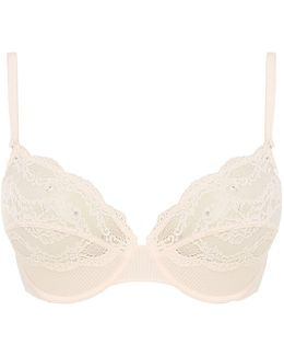 Insaisissable Full Cup Bra